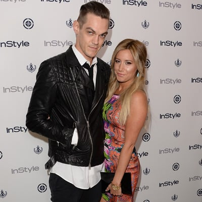 Celebrities at InStyle US Summer Soiree Party Pictures