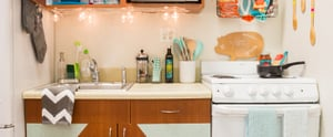 7 Dorm Room Design Hacks Every Student Must Learn —and Master