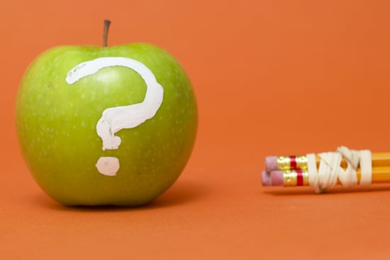 Nagging and Burning Questions About Food and Science