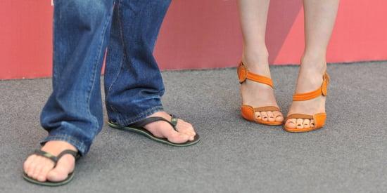 Good School Shoes For Flat Feet