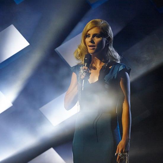 The X Factor Australia 2015 Interview: Michaela Baranov