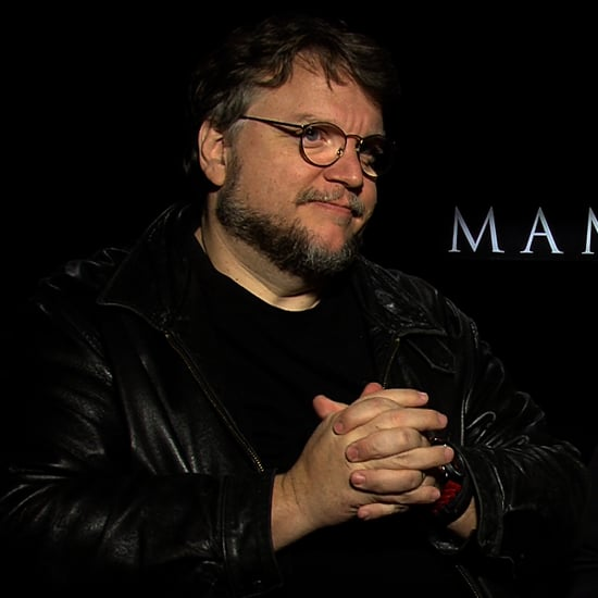 Guillermo del Toro Interview About Mama (Video)
