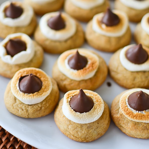 S'mores Blossoms