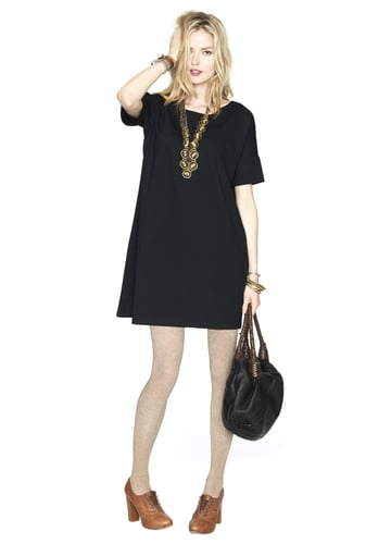For Brunch With the In-Laws: HATCH Collection The Afternoon Dress