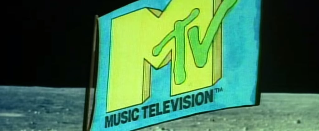 MTV Is Going Back to the 90's With Its New Classic Channel