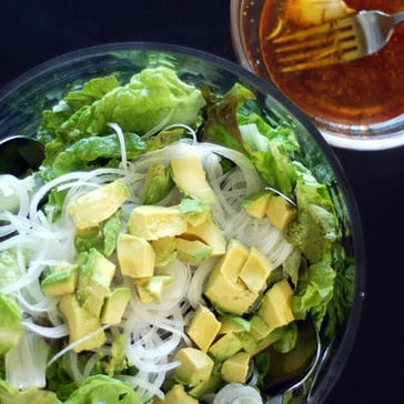 Tips For Making Salads