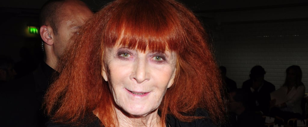 The Fashion World Says Goodbye to Designer Sonia Rykiel