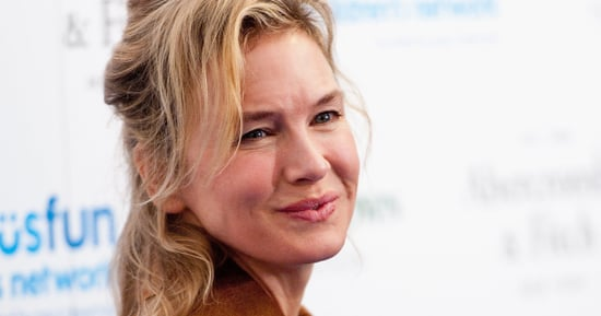 Here's How Renée Zellweger Handled The Criticism About Her Appearance
