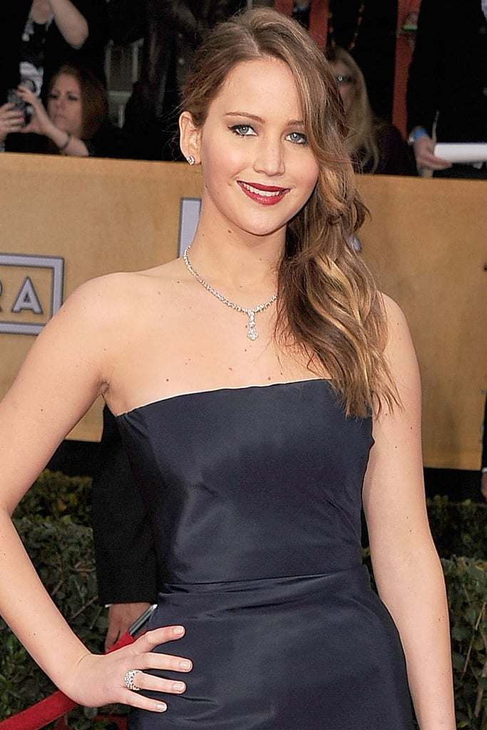 Jennifer Lawrence joined American Bullshit, opposite Bradley Cooper and Christian Bale and directed by her Silver Linings Playbook director David O. Russell.