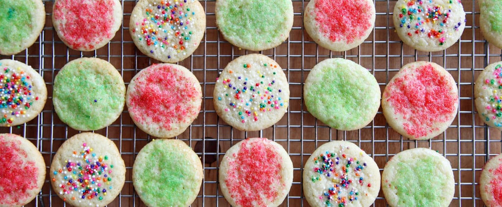 11 Holiday Cookies That'll Make You the Most Popular Person at Work