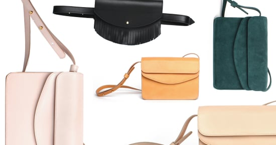 Treat Yourself Friday: The Fanny Pack Is Cool Again