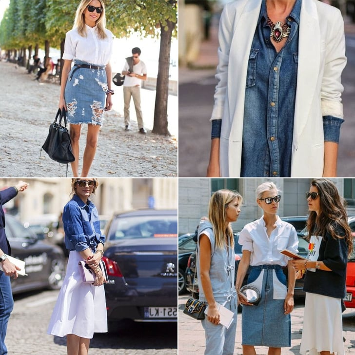 26 Finds to Feed Your Summer Denim Obsession