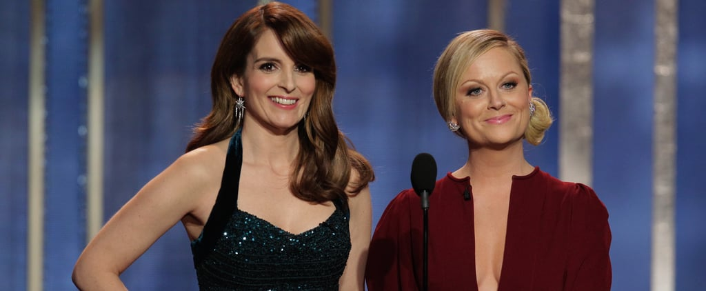 5 Pairs of Celebrity BFFs Who Need Their Own TV Shows