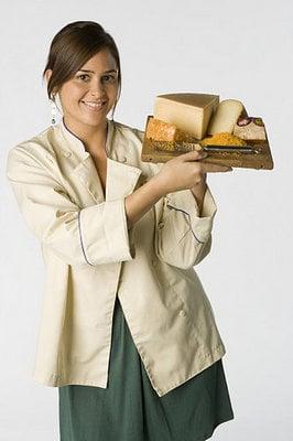 Girl Talk With Top Chef Antonia Lofaso