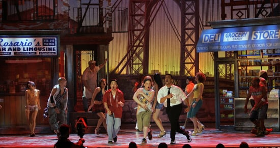 Lin-Manuel Miranda's Debut Musical 'In the Heights' to Become a Movie