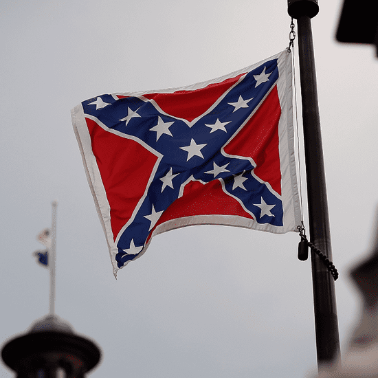 Stores Banning the Confederate Flag