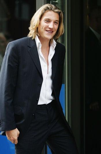 Jean Sarkozy, Son of Nicolas Sarkozy, Gets Married