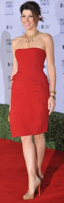 People's Choice Style: Marisa Tomei