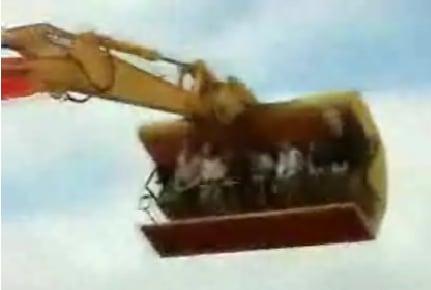 Hillbilly Amusement Park