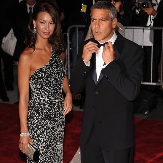 Fear Factor winner Sarah Larson got to walk the Oscar red carpet with George Clooney before they broke up in 2008.