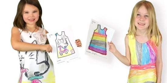 Awesome New Company Lets Kids 'Wear Their Imaginations'