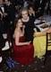 Jennifer Garner and Adele posed for a photo.