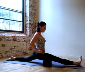 Ways to Stay Injury Free in Yoga Class