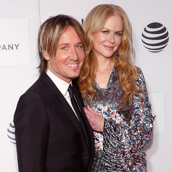 Nicole Kidman and Keith Urban at Family Fang Premiere 2016