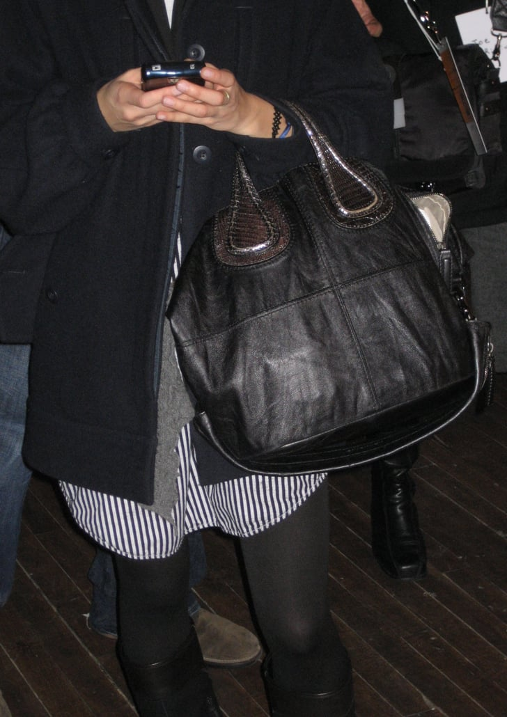 The Bags to Have at Fashion Week