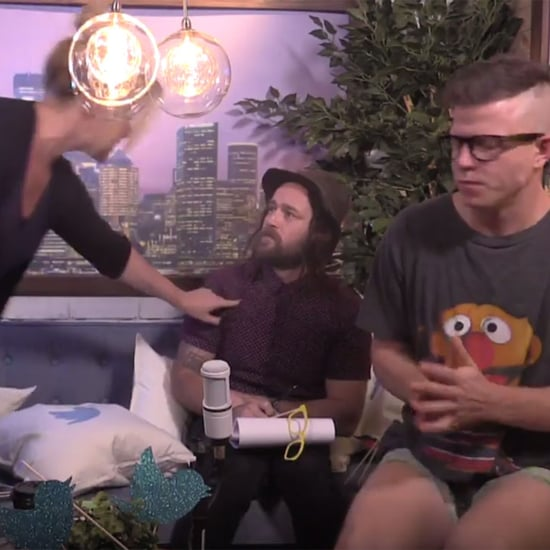 Video: Amy Schumer and Bill Hader With Bondi Hipsters