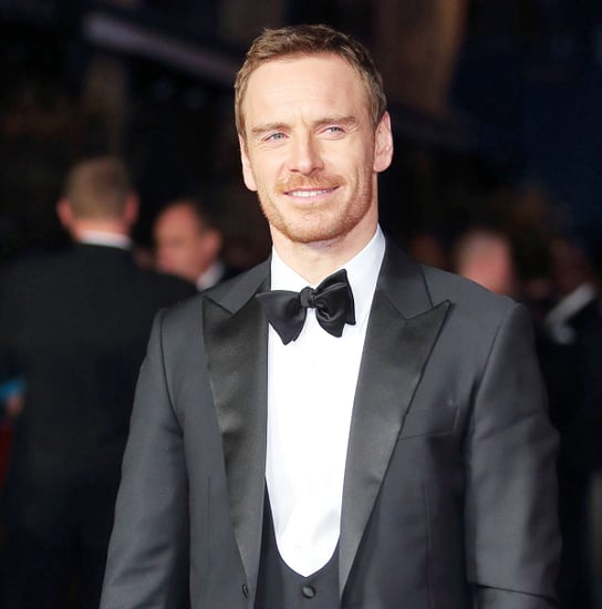 Michael Fassbender Recalls How a Horse Got Aroused on Set During Jane Eyre Filming