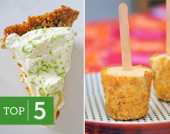 5 Classic Summer Dishes, and Modern Updates to Go With Them