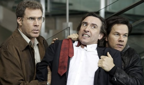 Movie Review of The Other Guys Starring Will Ferrell, Mark Wahlberg, and Eva Mendes 2010-08-06 06:30:56