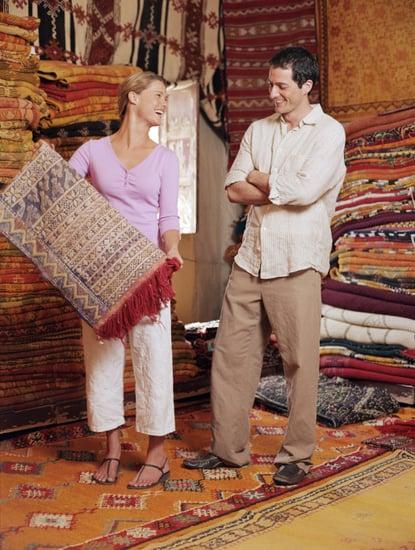 Casa Craving Challenge: A Moroccan Mix