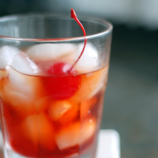 Manhattan Recipe