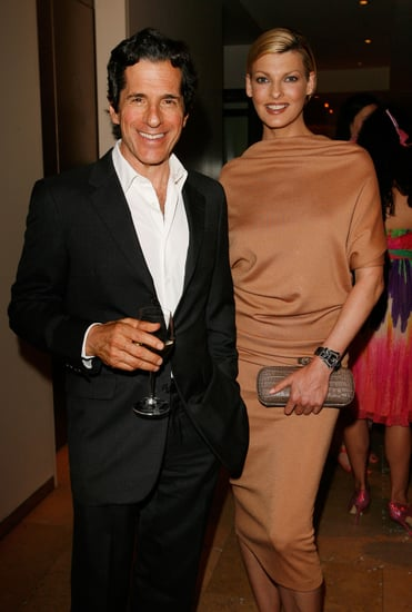 Linda Evangelista, Billionaire Peter Morton Have Split