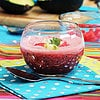 Watermelon Gazpacho Recipe | Video