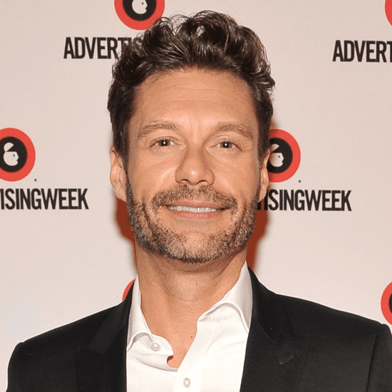 Ryan Seacrest to Launch a Skin Care Line