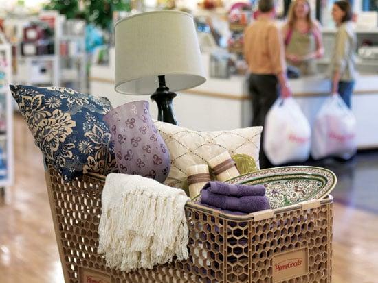 Sale Alert: Home Goods April Value Event