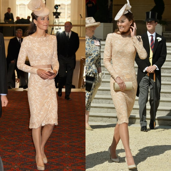 The Dress So Nice Kate Middleton Wore It Twice