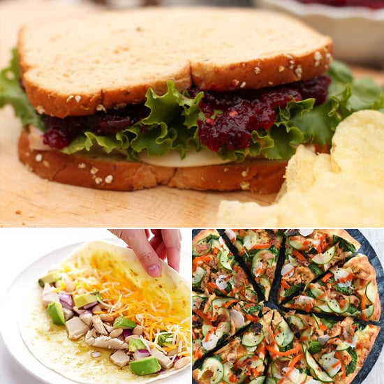 13 Kid-Friendly Recipes For Thanksgiving Leftovers