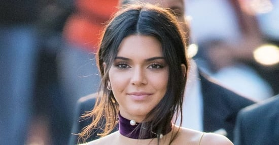 Watch Kendall Jenner's Hilarious Jimmy Kimmel Interview About Her Vogue Cover