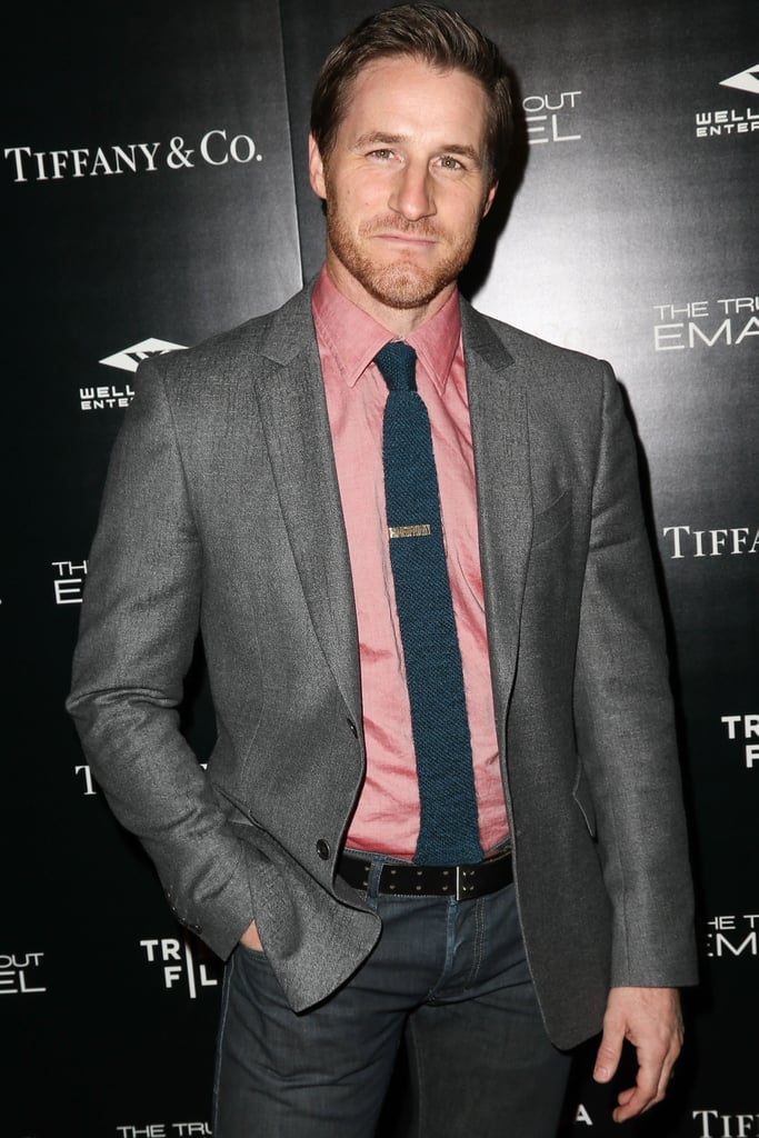 Parenthood's Sam Jaeger joined American Sniper, alongside Bradley Cooper as a decorated sniper. The film will be directed by Clint Eastwood.