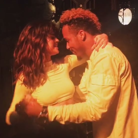 Selena Gomez Salsa Dancing Instagram Video August 2016