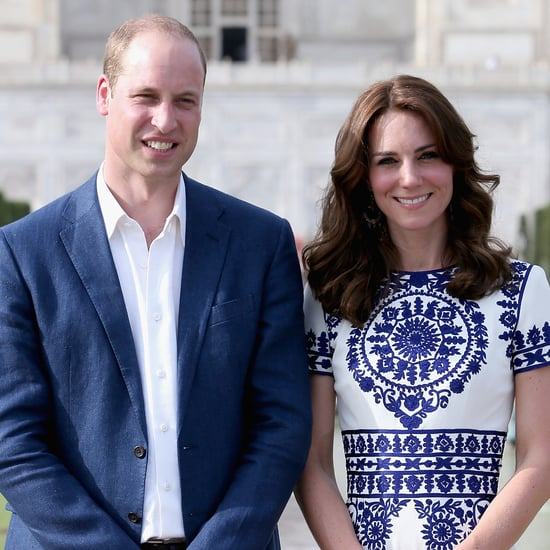 Prince George and Princess Charlotte Visiting Canada