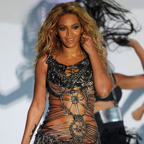 Pictures of Beyonce at Billboard Awards