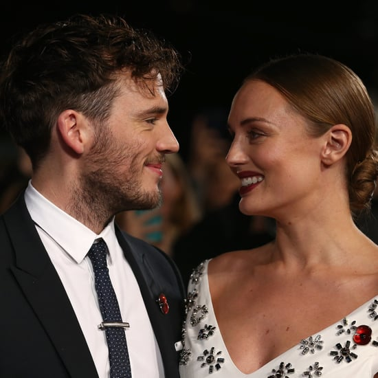 Sam Claflin and Wife Expecting First Child