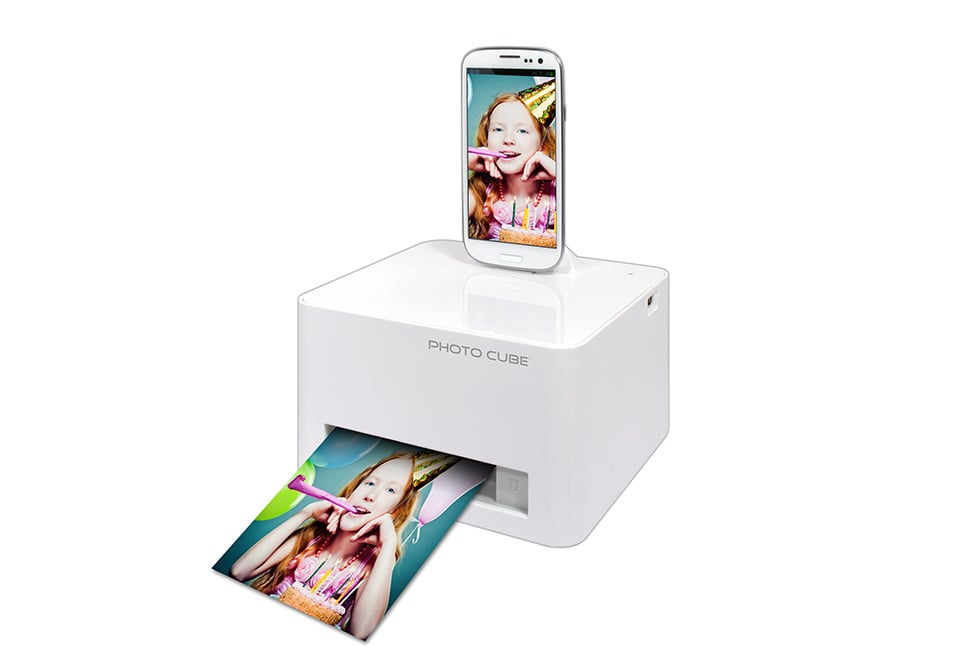 Smartphone Photo Fun