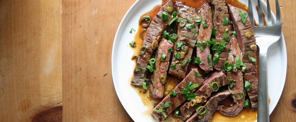 The Foolproof Method For Grilling a Juicy, Flavor-Packed Steak