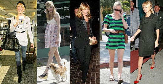 Who Had the Best Celebrity Style of the Year?
